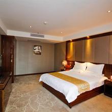 GreenTree Eastern Jilin Changchun FAW West Station Hotel in Changchun
