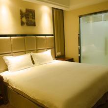 Greentree Inn Changzhou Changwu Gufang Road Express Hotel in Minghuang