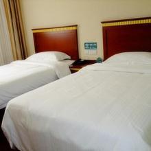 Greentree Inn Guangdong Shantou Changping Road Express Hotel in Chenghai