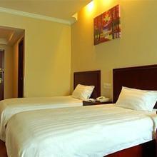 Greentree Inn Guangdong Shantou Jinping District Leshan Road Business Hotel in Chenghai