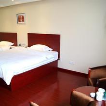 GreenTree Inn Guizhou Guiyang Laoyangguan Economy School Business Hotel in Guiyang