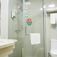 GreenTree Inn Jiangsu Nangtong Middle Renmin Road Yaohan Express Hotel in Zhaoqiao