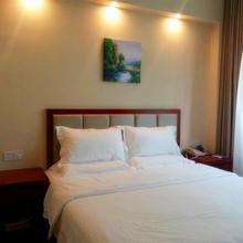 Greentree Inn Jiangsu Suzhou Guanqian Yangyuxiang Metro Station Business Hotel in Suzhou