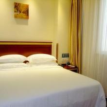 Greentree Inn Jiangsu Suzhou International Education Zone Shihu Express Hotel in Suzhou
