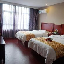 GreenTree Inn Jiangsu Xuzhou Railway Station Business Hotel in Xuzhou