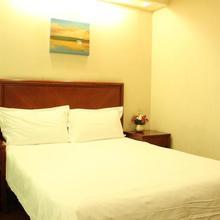 Greentree Inn Jiangxi Ganzhou Municipal Government Business Hotel in Ganzhou