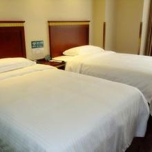 GreenTree Inn ShanDong YanTai South Avenue Business Hotel in Yantai