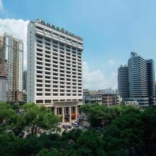Greentree Inn Shenzhen Dongmen Business Hotel in Shenzhen