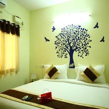 OYO 810 Apartment T Nagar in Chennai