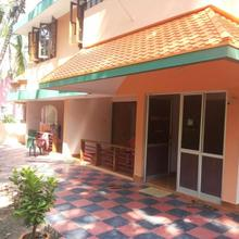 Greenvilla Guest House in Kovalam