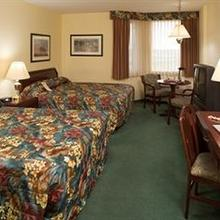 Greenwood Inn and Suites in Calgary