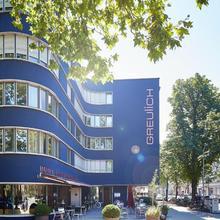 Greulich Design & Lifestyle Hotel in Zurich