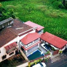 Grind Villa in Khamshet