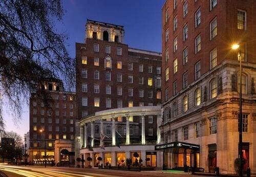 Grosvenor House, A JW Marriott Hotel in East Ham