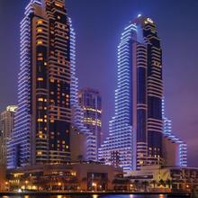 Grosvenor House Hotel And Apartments in Dubai