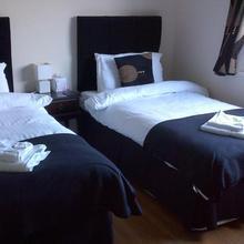 Grove House Hotel in Framlingham
