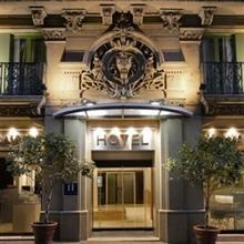 Grupotel Gravina in Barcelona