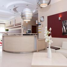 Gryfhotel in Brzezno Gdanskie