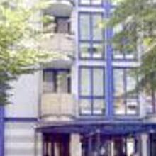 """Gästeappartements """"Das Blaue"""" im Blauen Palais in Leipzig"""