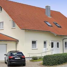 Gästehaus-Après-Park in Gerstheim