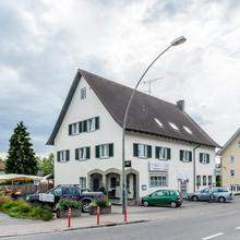Gästehaus Brugger in Dornbirn