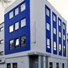 Gästehaus Hanseat in Bexhovede