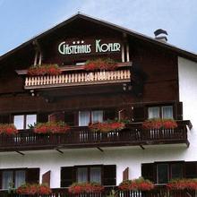 Gästehaus Kofler in Bad Gastein