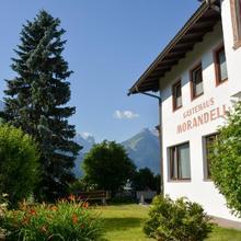 Gästehaus Morandell in Neustift Im Stubaital