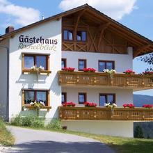 Gästehaus Rachelblick in Prasily