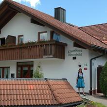 Gästehaus Riesenbühl in Staufen
