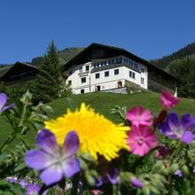 Gästehaus Wildbach in Lech