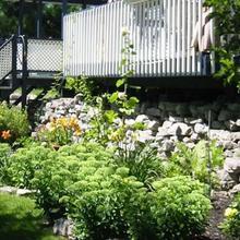 Gîte Maison Parc Delormier in Trois-rivieres