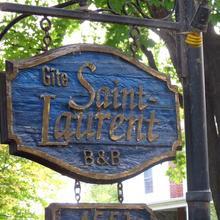 Gîte Saint-Laurent in Trois-rivieres