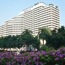 Guangdong Hotel in Guangzhou