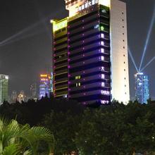Guangzhou Easun Guotai Hotel in Guangzhou