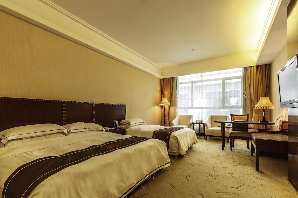 Guangzhou Yifeng Hotel in Guangzhou