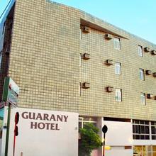 Guarany Hotel Express in Joao Pessoa