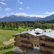 Guarda Golf Hotel & Residences in Sion