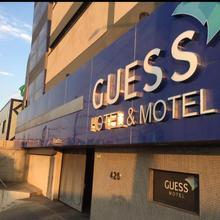 Guess Hotel & Motel in Aruja