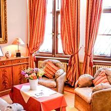 Guest House Huyze Die Maene in Brugge