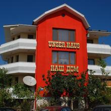 Guest House Nash Dom in Balchik