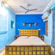 Guest House Room Near Clock Tower, Jodhpur, By Guesthouser 2728 in Jodhpur
