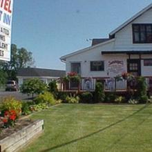 Guest Inn Motel in Trenton