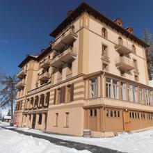 Guesthouse & Hôtel Le Cervin in Turtmann
