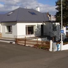 Guesthouse Hvítahúsid in Akureyri