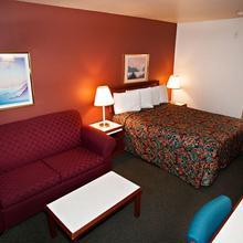 Guesthouse International Inn in Yakima