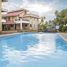 Guesthouser 1 Bhk Apartment F8a7 in Parra
