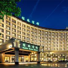 Guilin Bravo Hotel in Guilin