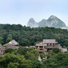 Guilin Yi Royal Palace in Guilin