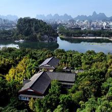 Guilin Zizhou Panorama Resort in Guilin